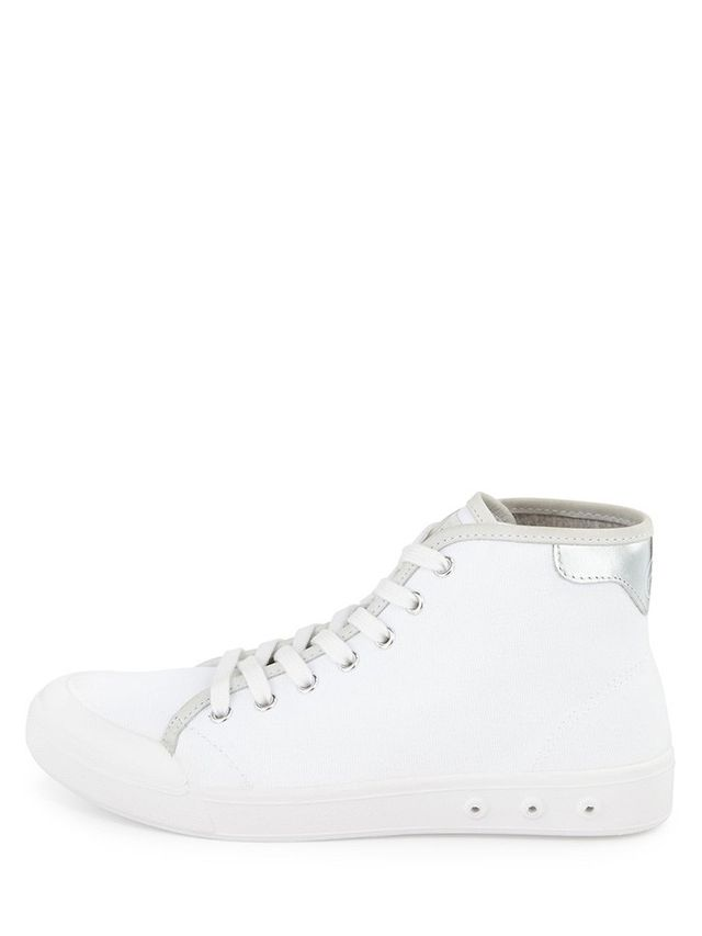 Rag & Bone Standard Issue Canvas High-Top Sneaker