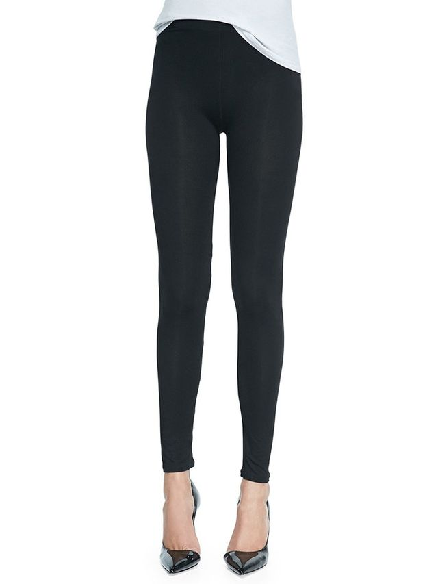 Majestic Paris for Neiman Marcus Soft Touch Leggings
