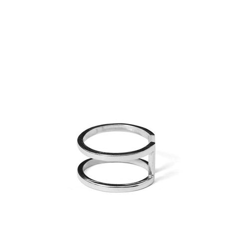 2Band Ring