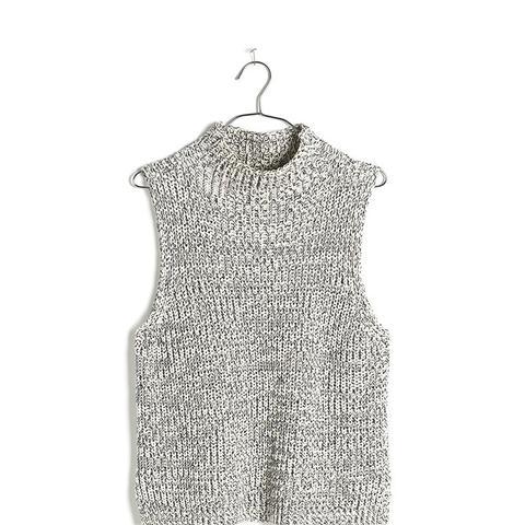 Veranda Sleeveless Sweater