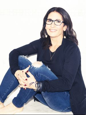 7 Things You Didn't Know About Bobbi Brown