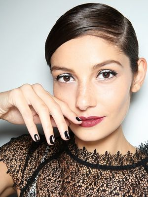 11 Stunning Fashion Week Manicures You Can Copy Now