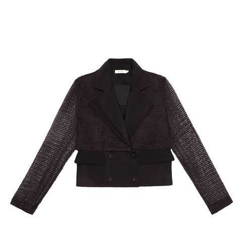 Gentlewoman Jacket
