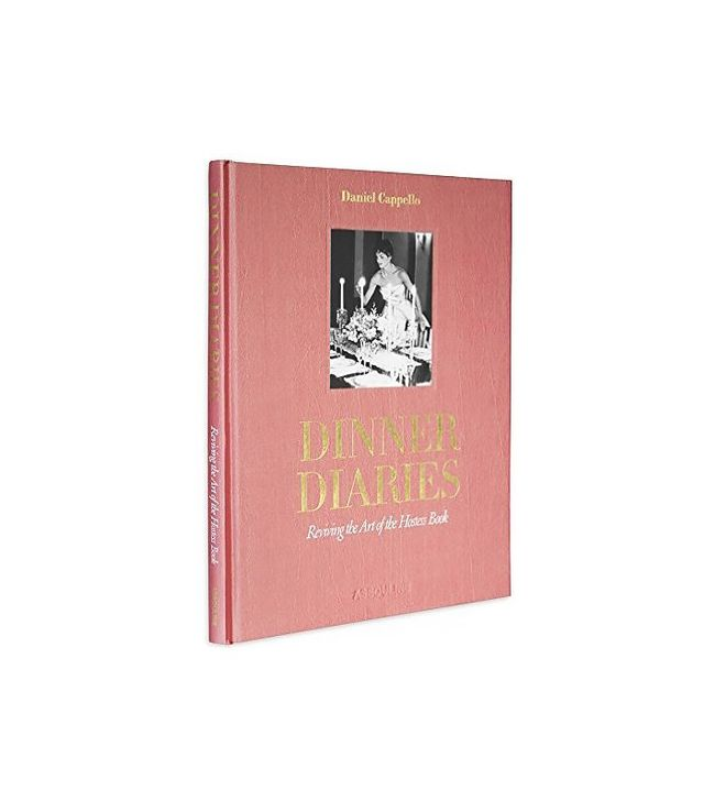 Dinner Diaries by Daniel Cappello