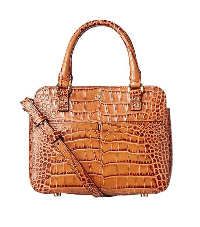 Orla Kiely Scallop Janette Bag
