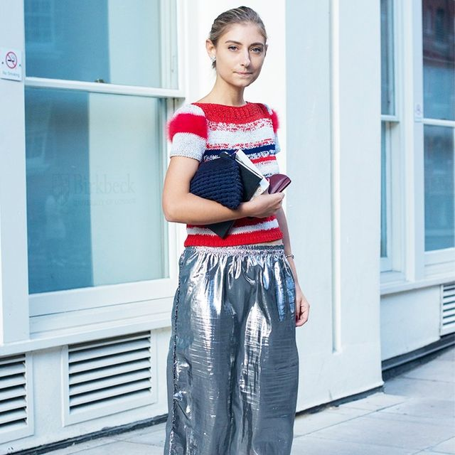 Why the Fashion World Is Obsessed With Jenny Walton