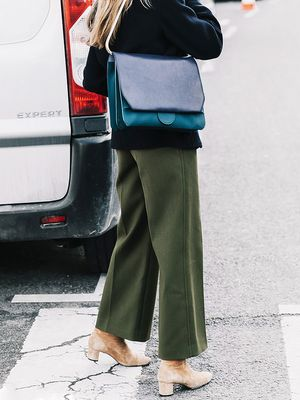 20 Work Pants You'll Want to Wear on the Weekends, Too