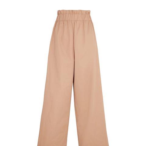 Phillips Cotton Pants