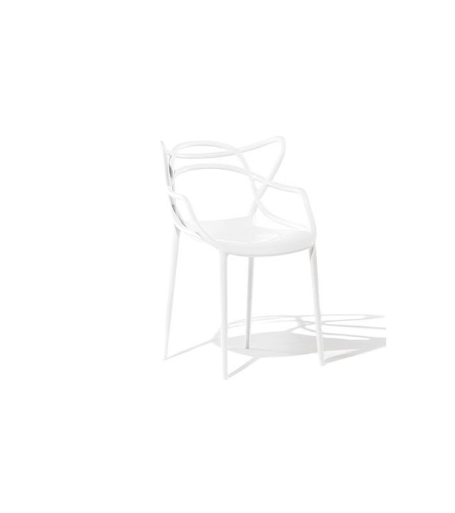 Philippe Starck for Kartell Masters Stacking Chair