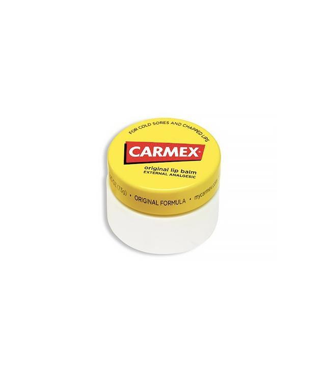 Carmex Cold Sore Reliever and Lip Moisturizer