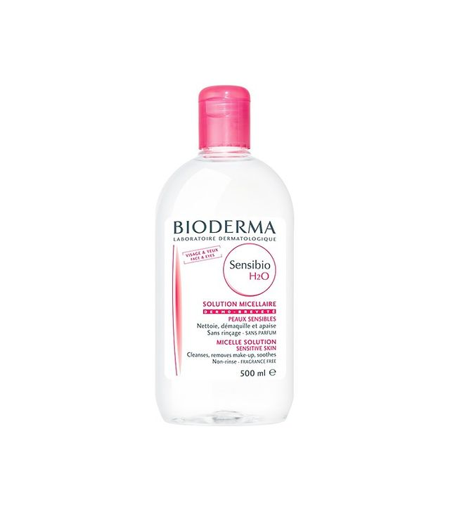 Bioderma H2O Micelle Solution