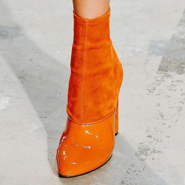 3 Shoe Trends That Are Going to Be Big for Autumn