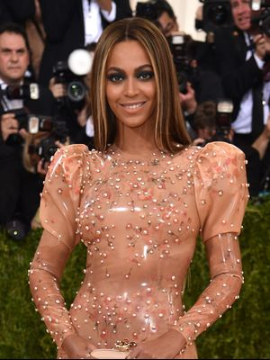 Look Back at Every Single 2016 Met Gala Look