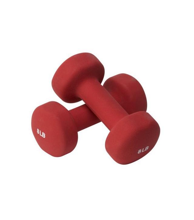 Valeo Neoprene Hand Weights
