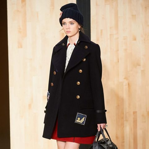 This Coach 1941 Collection Is a Preppy Girl's Dream