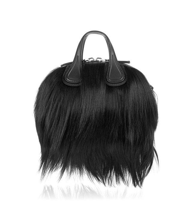 Givenchy Micro Nightingale Shoulder Bag