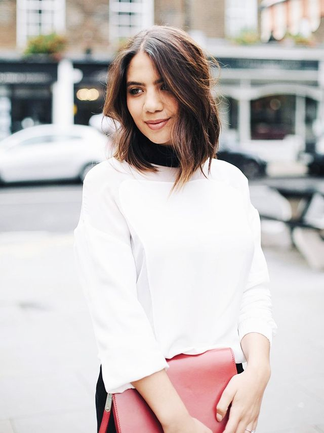 Cue Reem Kanjof fashion blog Five Five Fabulousfor some guidance. Alongside her equally stylishsister, Natalya, Reem has been in the game for almost fouryears now, so if...