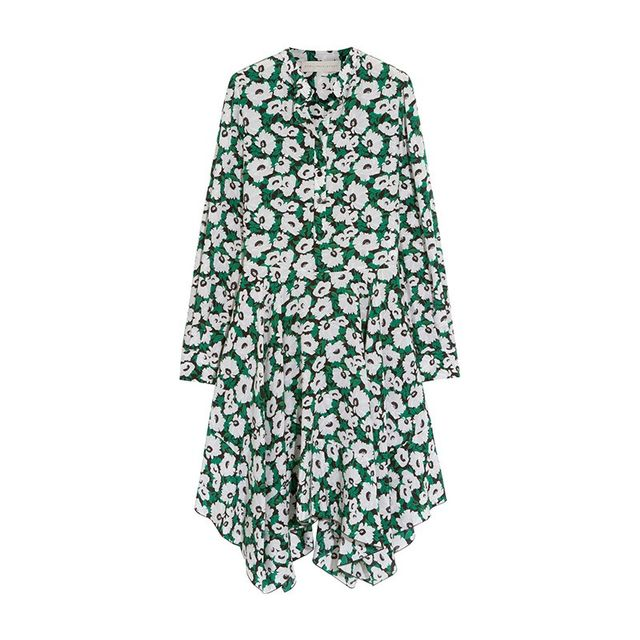 Stella McCartney Rita Floral Dress