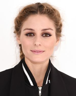 Olivia Palermo's Next-Level Braid Just Gave Us Serious Hair Goals