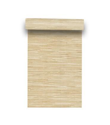 Home Depot Lepeka Beige Grasscloth Wallpaper