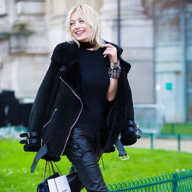 The Street Style Trend That's Slowly Dying