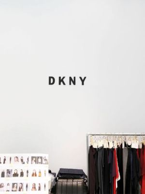 Every Look From the Stunning DKNY Show