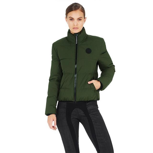 Kenzo Khaki Jacket