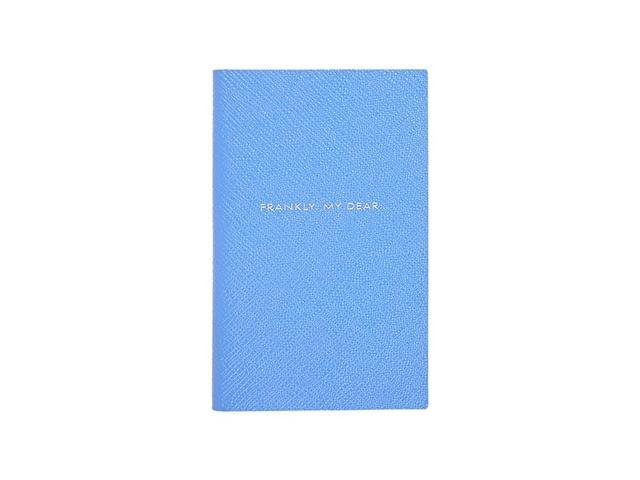 Smythson The Panama Notebook