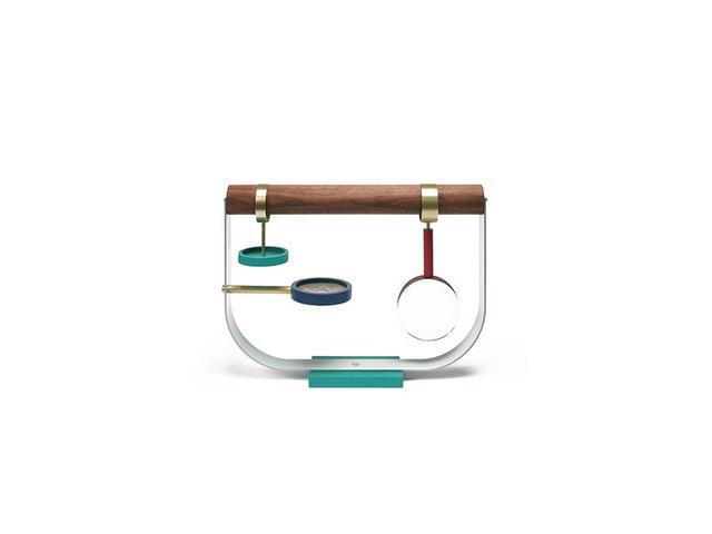 Zoe Mowat Design Arbor Jewelry Stand
