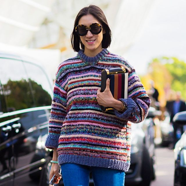 The Instagram Accounts You Need to Follow, According to Eva Chen