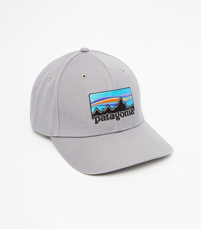 Patagonia 73 Logo Baseball Cap