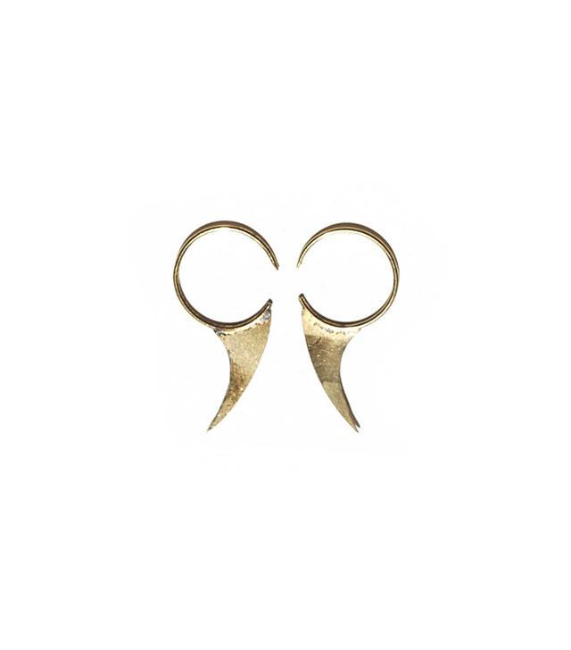 Mondo Mondo Spear Earrings