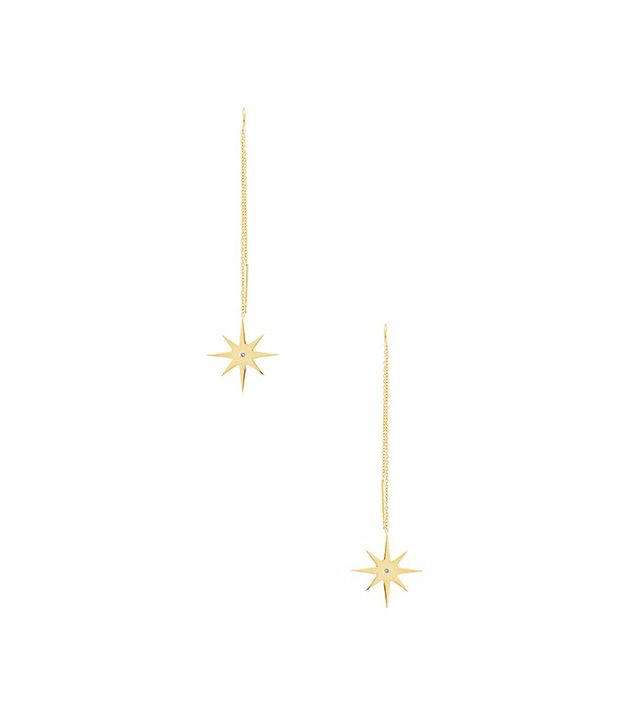 Joolz by Martha Calvo Starlight Ear Threader