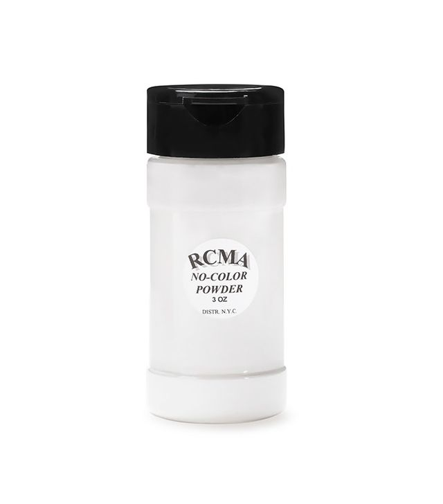 RCMA No-Color Powder