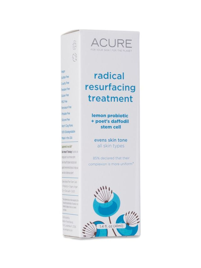 Acure Radical Resurfacing Treatment