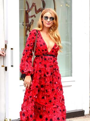 This Might Be the Best Outfit  Blake Lively Has Ever Worn