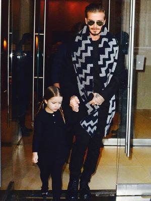 "The Piece Harper Beckham Loves to Wear ""More Than Anything"""