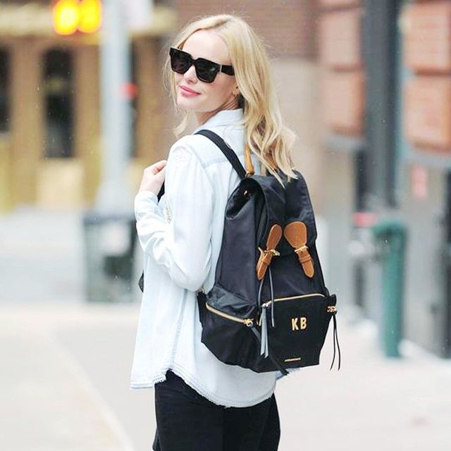 The Kate Bosworth–Approved Way to Style a Basic White T-Shirt