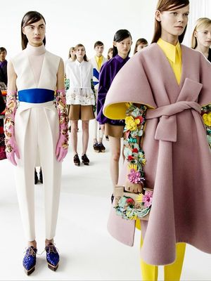 The Detail at Delpozo That Was All Over Instagram