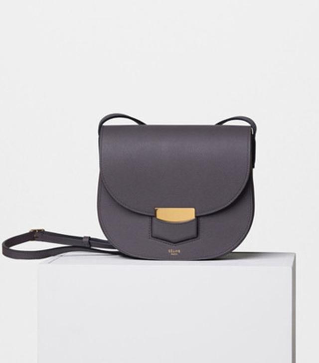 Céline Trotteur Bag