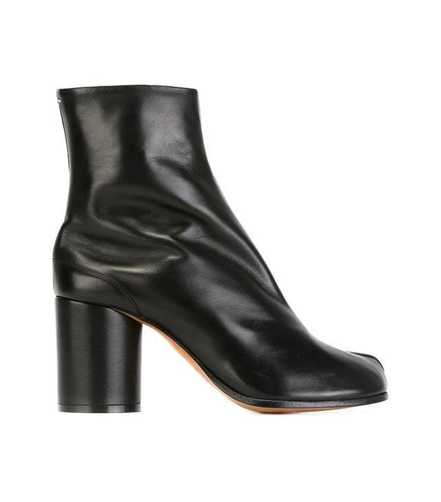 Maison Margiela Tadi Toe Ankle Boots