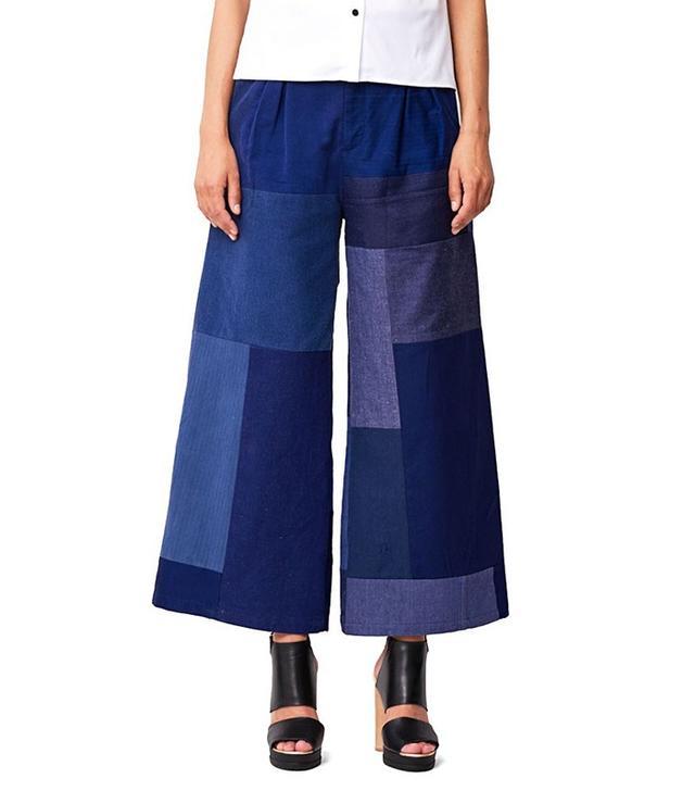 Rodebjer Pant Mina Workwear