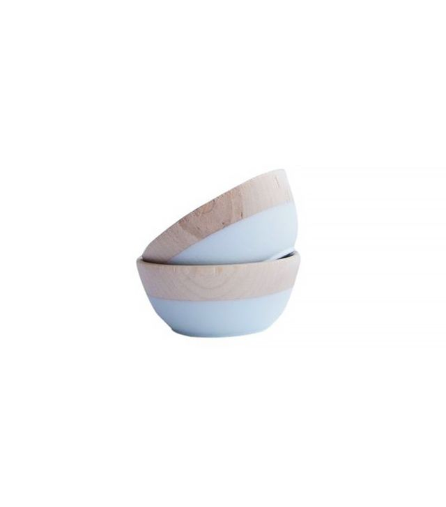 Brika Glacier Mini Bowls