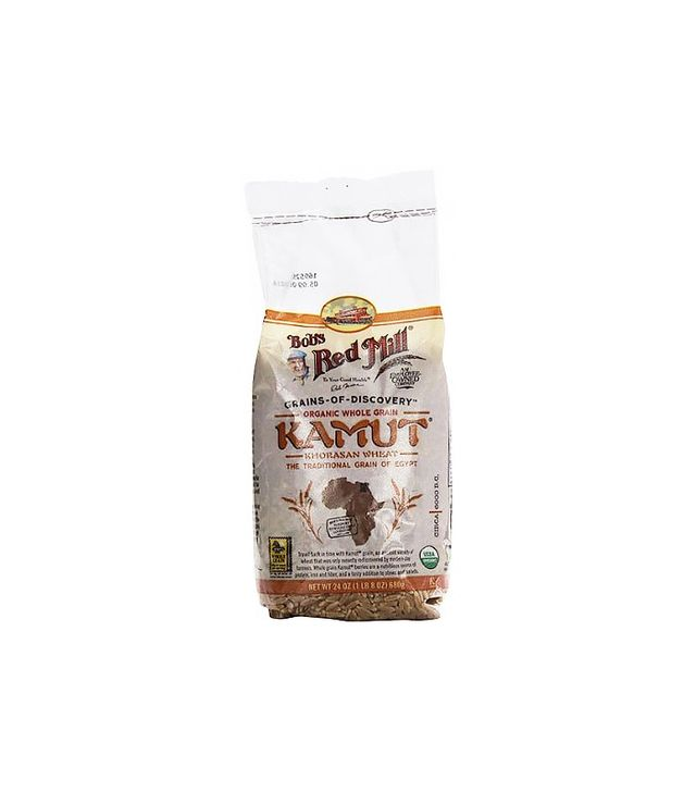 Bob's Red Mill Organic Kamut Grain