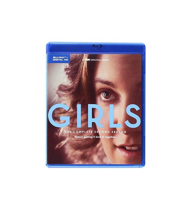 Girls: Season 2 Blu-ray