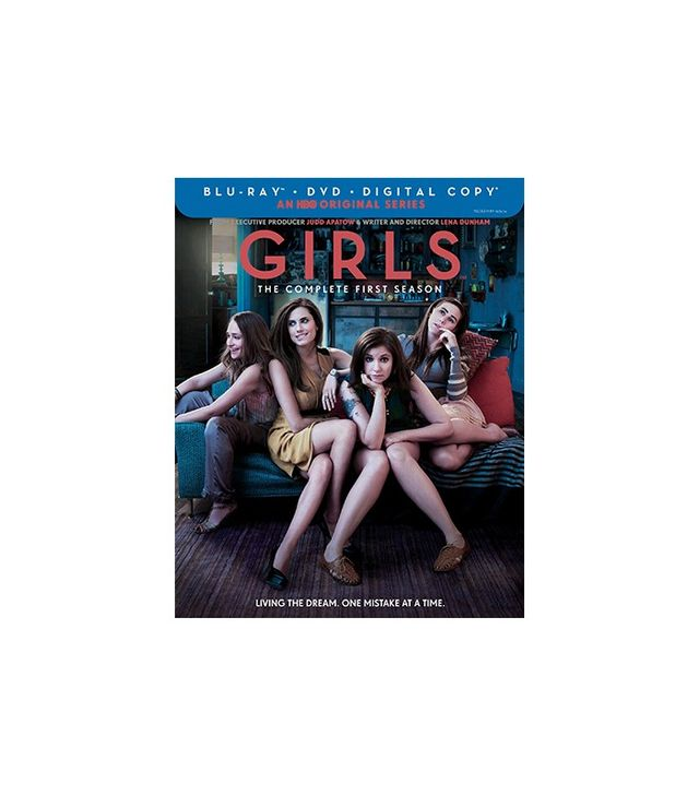 Girls: Season 1 Blu-ray