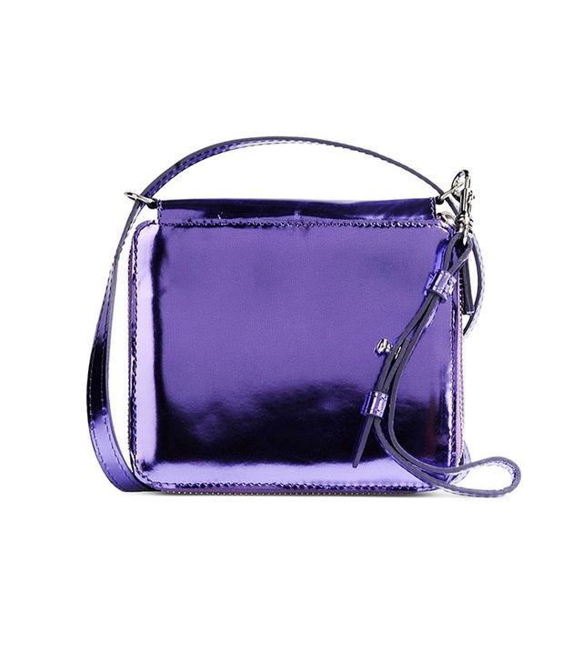 Marques'Almeida Small Leather Bag
