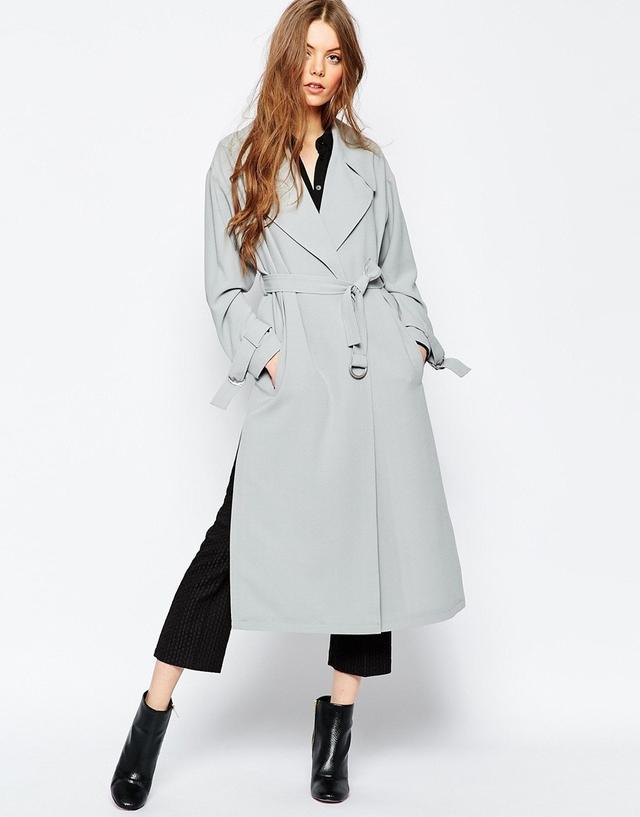 ASOS Duster Coat