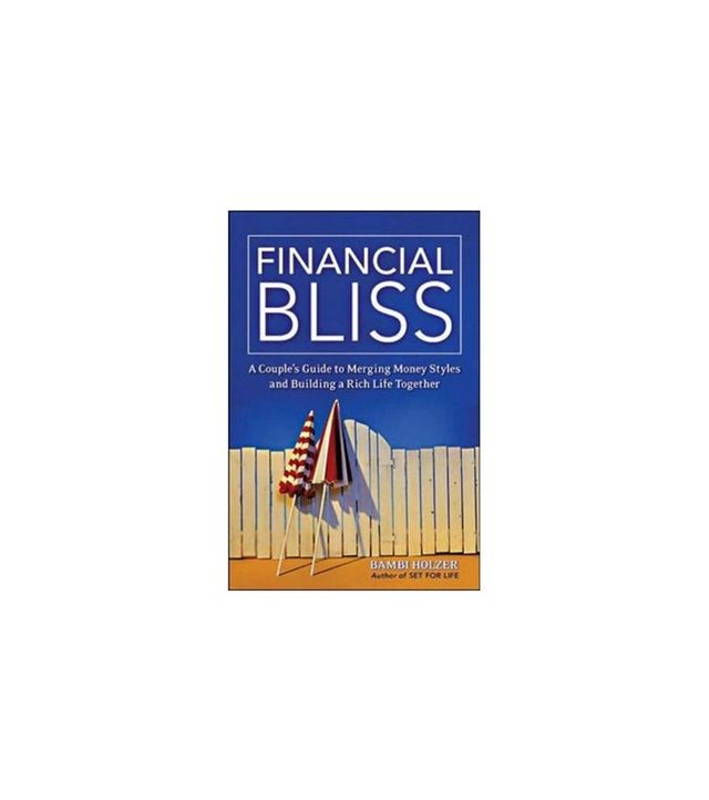 Financial Bliss by Bambi Holzer