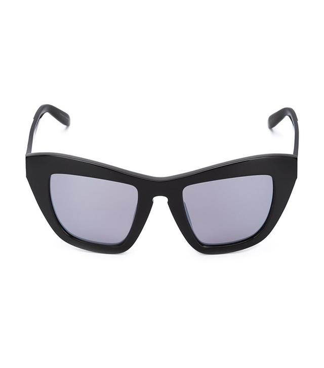 Vera Wang Laurice Sunglasses